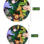 dzsungel 2