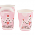 hercegnő pohár