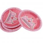 hercegnős tányérok